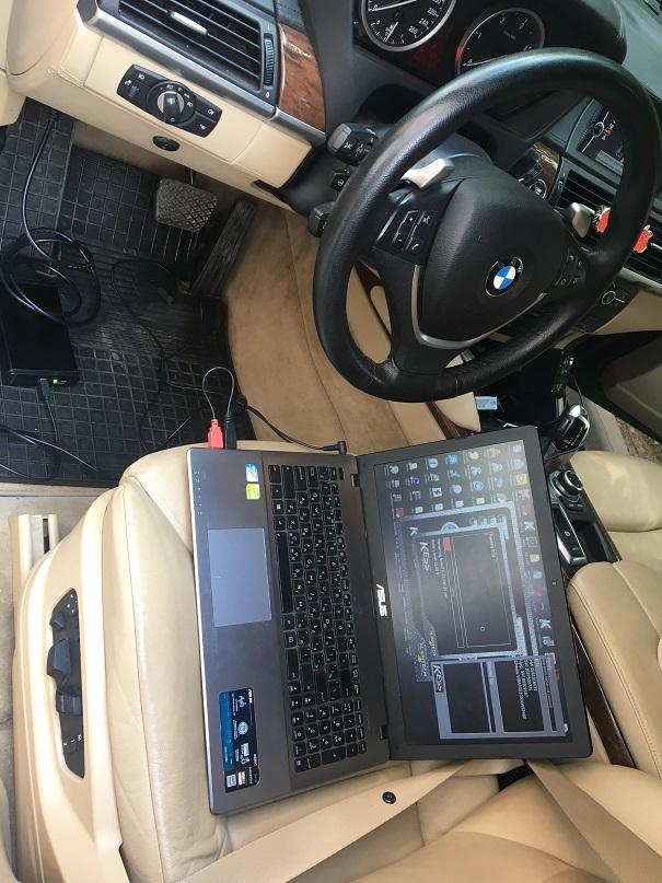 Ну и естественно отсутствие проблем с сажевым фильтром и заслонками впускных каналов а так же системой EGR. При этом автомобиль не дымит.