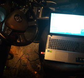 Чип тюнинг Skoda Octavia A7 1.4Tsi